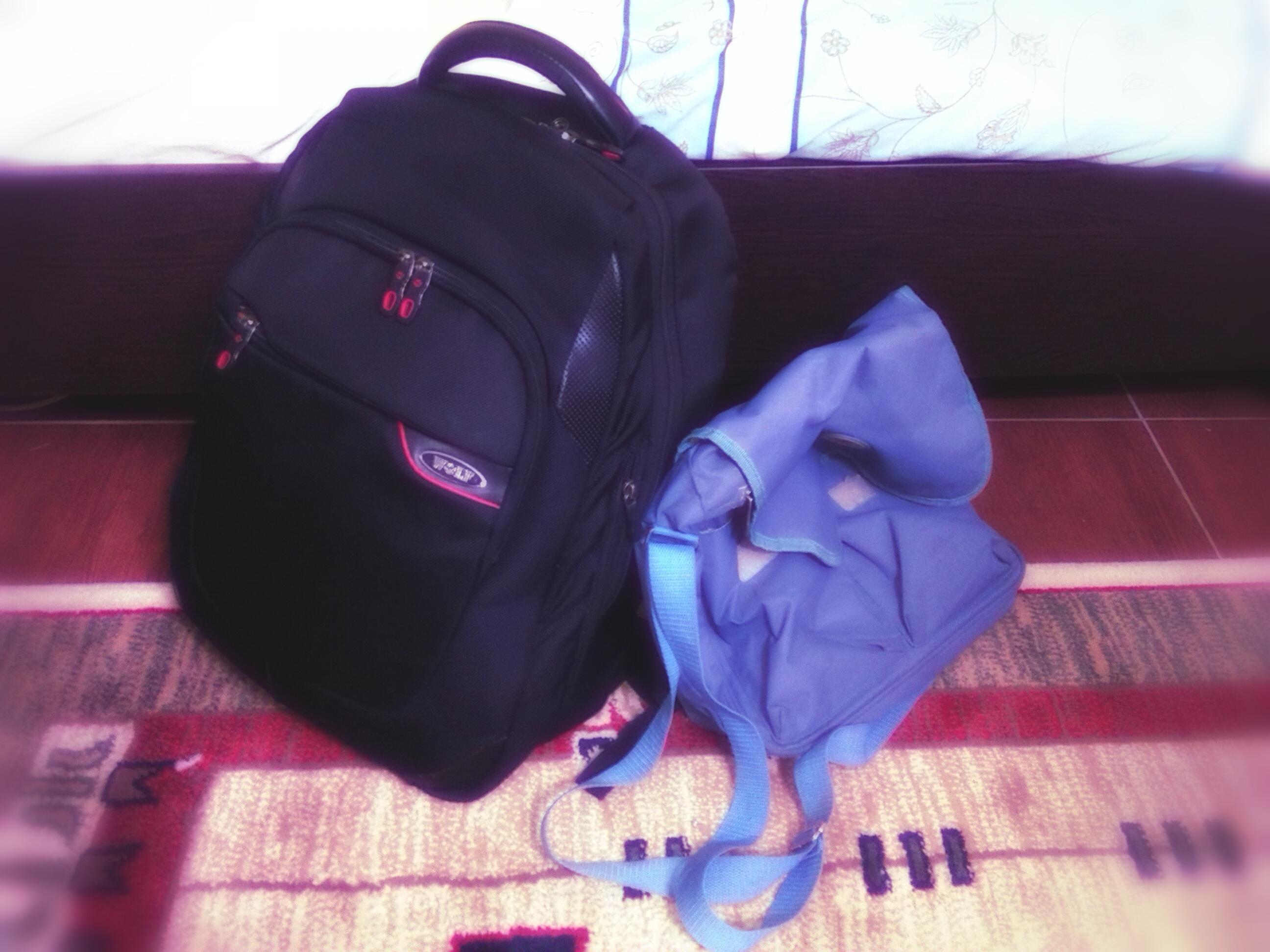 عکسی از کیف های خودم
